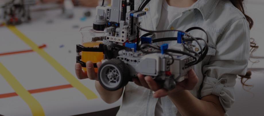 Norwalk High School Robotics Club Finds New Home, At 25 Van Zant