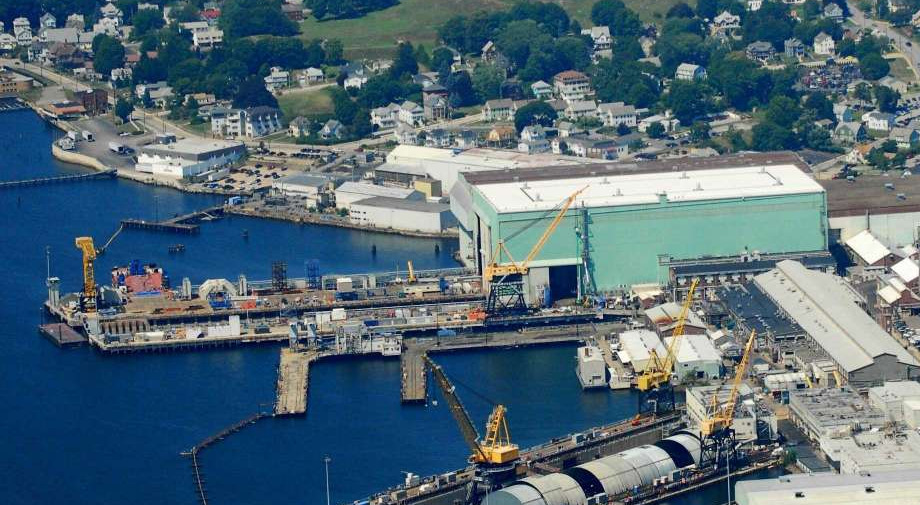 Lamont: Electric Boat Boasts 'Extraordinary Numbers' To Double Workforce